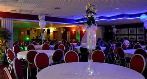 holiday inn birmingham north cannock wedding facilities