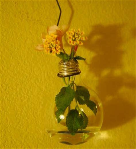Hanging Light Bulb Vase by Light Bulb Terrarium And 5 New Uses For Light Bulbs