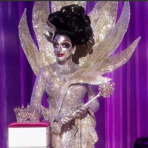 Detox Rupaul Silver Mask by Rupaul Drag Race Detox Icunt This Is How We It