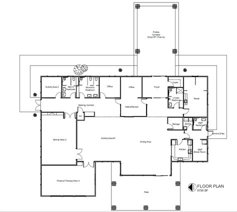 day care floor plan stunning day care center floor plan pictures flooring