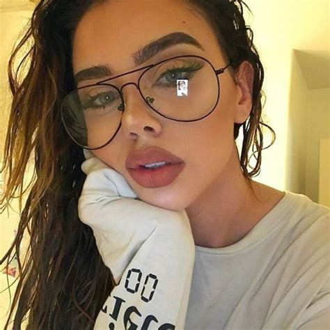 Big Frame Glasses fashion oversized eyeglasses frames vintage brand