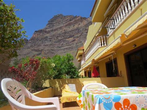 alquiler apartamento de vacaciones en la gomera islas canarias