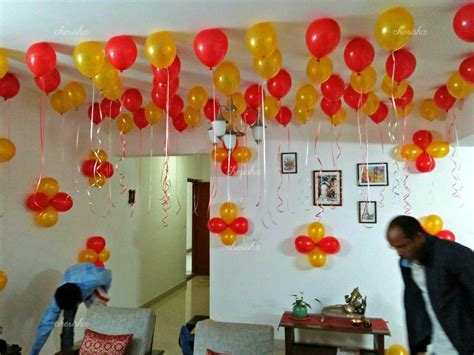 balloon decoration  hanging   celebrate