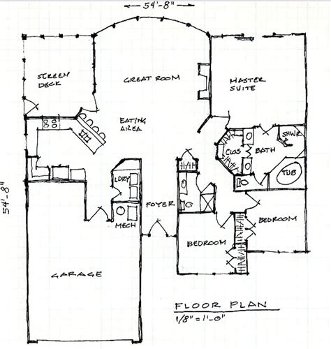 Patio Home Designs Inspiring Patio House Plans 7 Patio Home Floor Plan Smalltowndjs
