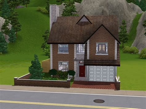 sims 3 buy house sims 3 british house by simsrepublic on deviantart