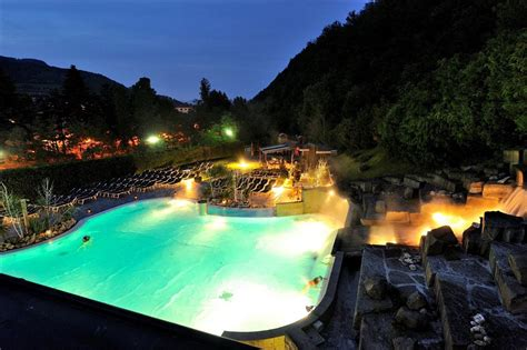 booking bagno di romagna fersinaviaggi it hotel roseo euroterme wellness resort