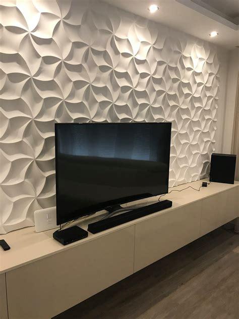 Tv Wand Gestalten 3614 by Wandverkleidung Individualisieren So Geht S