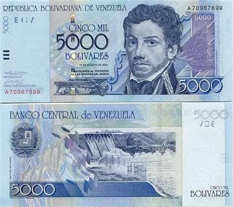 imagenes billetes venezuela actuales mejores 35 im 225 genes de antiguo y actuales billetes y