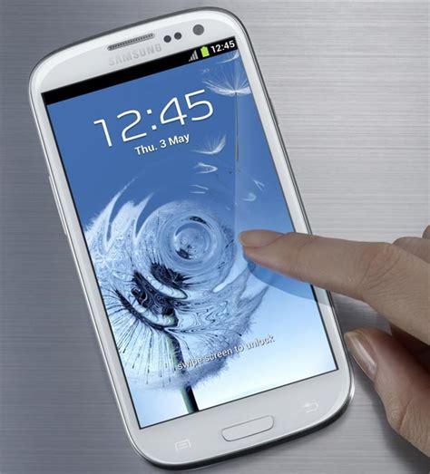 Samsung Galaxsy Ac 3 ya est 225 disponible la actualizaci 243 n oficial a android 4 3 para el samsung galaxy s3 tuexperto