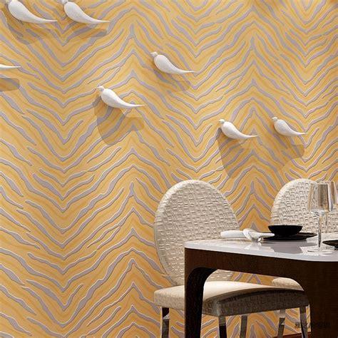 test pattern modern living online kopen wholesale zebra behang uit china zebra behang