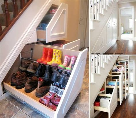 idea storage 25 clever and creative shoe storage ideas