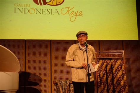 Melipat Jarak Hc By Sapardi Djoko Damono sapardi djoko damono rilis 4 buku lagi sai akhir tahun