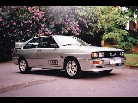 Old Audi For Sale by 1981 Audi Quattro Ur For Sale Classic Cars For Sale Uk
