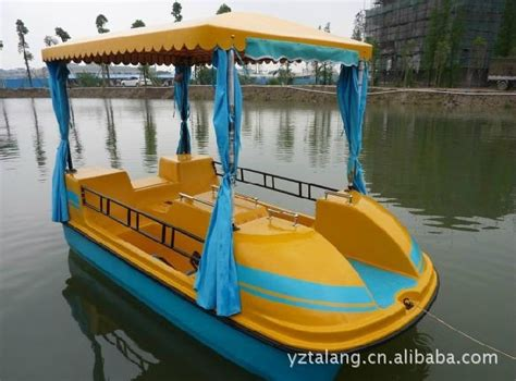 pedal boat brands pedal boat ht01 china amusement facilities