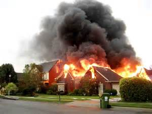 home fires the leading cause of home fires
