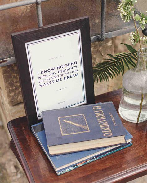 Unique Wedding Guest Book Ideas That Aren't Actually Books