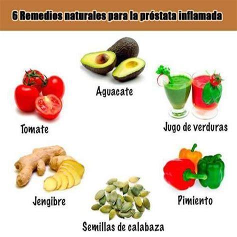 prostata alimentos alimentos prostata