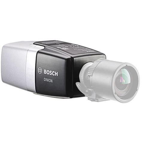 bosch ip bosch dinion ip starlight 6000 720p hybrid box nbn 63013 b b h