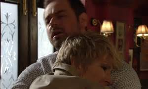 eastenders max s shame at s funeral and shirley the