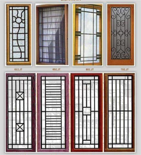 Emejing Window Grill Designs For Homes Dwg Ideas