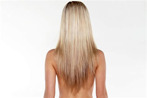v cut layered hair v layered haircut long hair