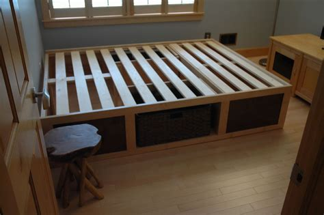 hand  storage bed  wooden   nice custommadecom