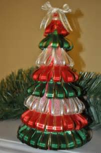 the crafty crystal 12 days of christmas crafts 5 ribbon