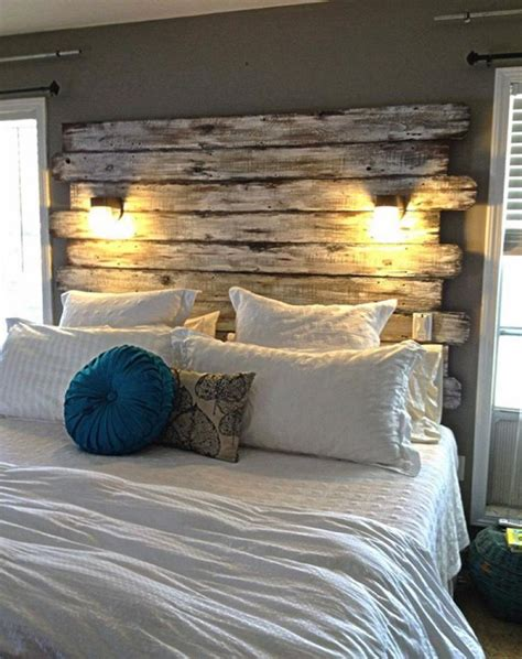 barn wood headboard easy tips how to reclaim barn wood
