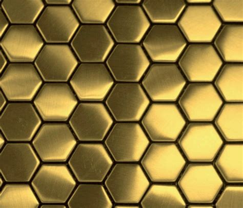 color hexa hexa gold the inox in color 174 produkt