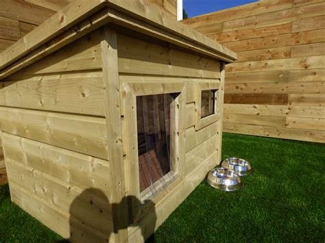 dog houses ireland insulated dog house ireland funky cribs