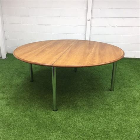 Circular Boardroom Table Circular Boardroom Table Cherry Diameter 1850mm City Used Office Furniture
