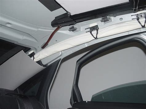 volvo sunroof repair sunroof drain repair volvo image search results