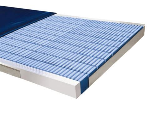 Pressure Reducing Mattress by Multi Ply Shearcare 500 Pressure Reducing Mattress