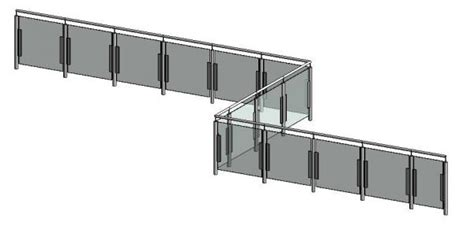 curtain wall revit download revitcity com object glass panel railing as curtain wall