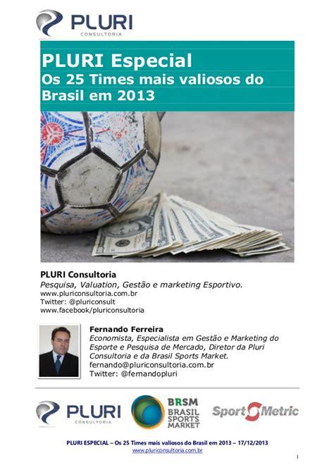 lista dos mais ricos do brasil em 2016 ranking dos clubes mais ricos do brasil 2016 ranking do