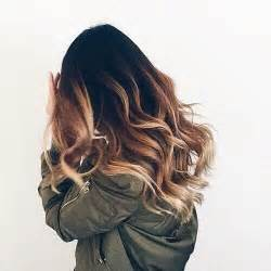 ambry on black hair 25 best ideas about dark ombre hair on pinterest dark