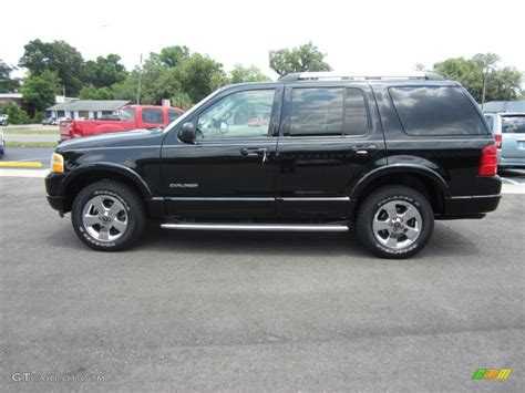 how to learn about cars 2005 ford explorer parental controls black 2005 ford explorer limited exterior photo 65805730 gtcarlot com