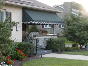 Awnings Lancaster Pa Porch Awning Kreider S Canvas Service Inc