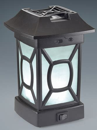 Thermacell Mosquito Repellent Patio Lantern by New Mosquito Repellant Patio Lantern From Thermacell
