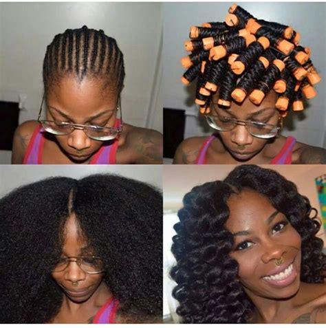 how to pack hair to different styles crochet blackhair pinterest crochet crochet braid