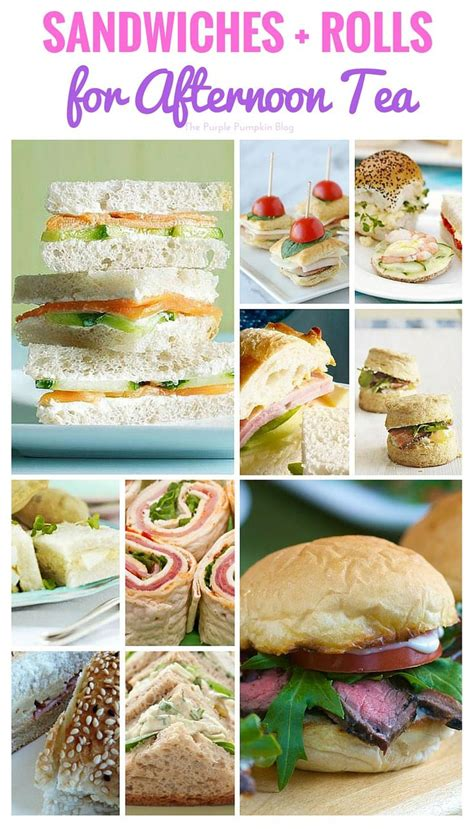1000 ideas about bridal shower sandwiches on