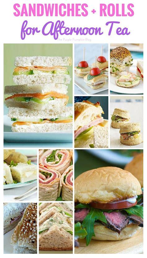 Bridal Shower Sandwich Ideas by 1000 Ideas About Bridal Shower Sandwiches On