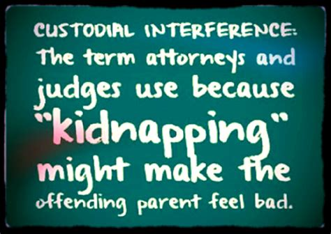 Modification Rights by Children S Rights Interference With Parental Rights Of