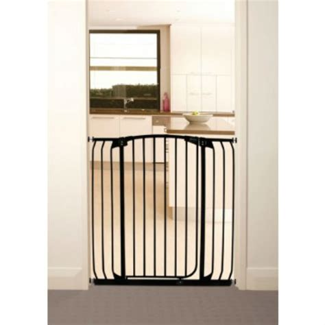 extra wide swing gate chelsea extra tall wide swing close gate plus two 24 5