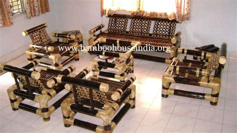 Bamboo Sofa Set   Buy Bamboo Furniture Product on Alibaba.com