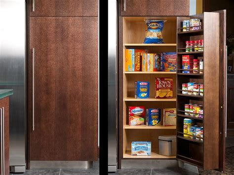 pantry cabinet for kitchen kitchen pantry for organized and neat kitchen trellischicago