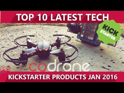 best kickstarter projects top 10 latest technology products kickstarter projects