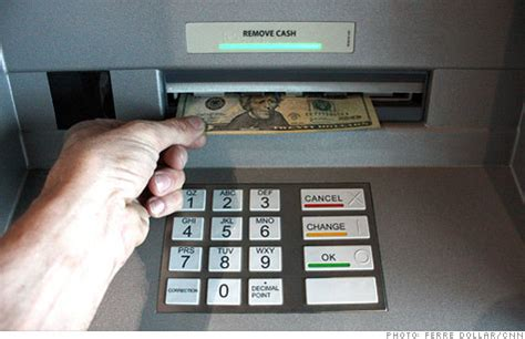 new year money atm no more fees company to launch free atms dec 19 2011