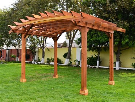 wood pergola designs pdf diy pergola plans redwood plan afaceri cabinet furnitureplans