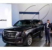 2019 Cadillac Escalade Price Changes Redesign Specs